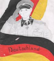 Deutschland. by AjlinAlchemist