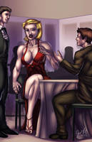 Date Night by JosFouts
