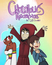 Chocoholics Anonymous Cover by InsomniaQueen