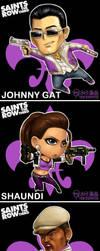 Saints Row 3-Q by jiayibingding