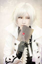 Black Butler - Charles Gray by CE-Ciel