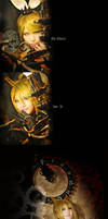 Vocaloid-Mr.Alice-LEN and RIN by CE-Ciel