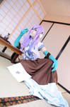 Ryuoh02 - kamisama kiss by CE-Ciel