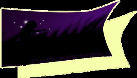 Fireflies... by Cr0ket