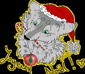 Merry X-Mas by Cr0ket