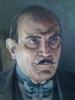Poirot-Work in progress by adam-brown