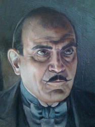 Poirot-Work in progress by adam-brown