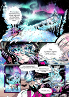 The Snow Queen: Page 11 by KeikoKup