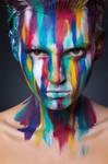Color inspiration by VitaliyReznichenko