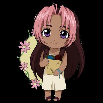 FMA - Chibi Rose by DaphInteresting