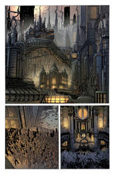 LanternCity Issue 1 Page 12 by CeeBee73