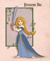 Princess Ida by chill13