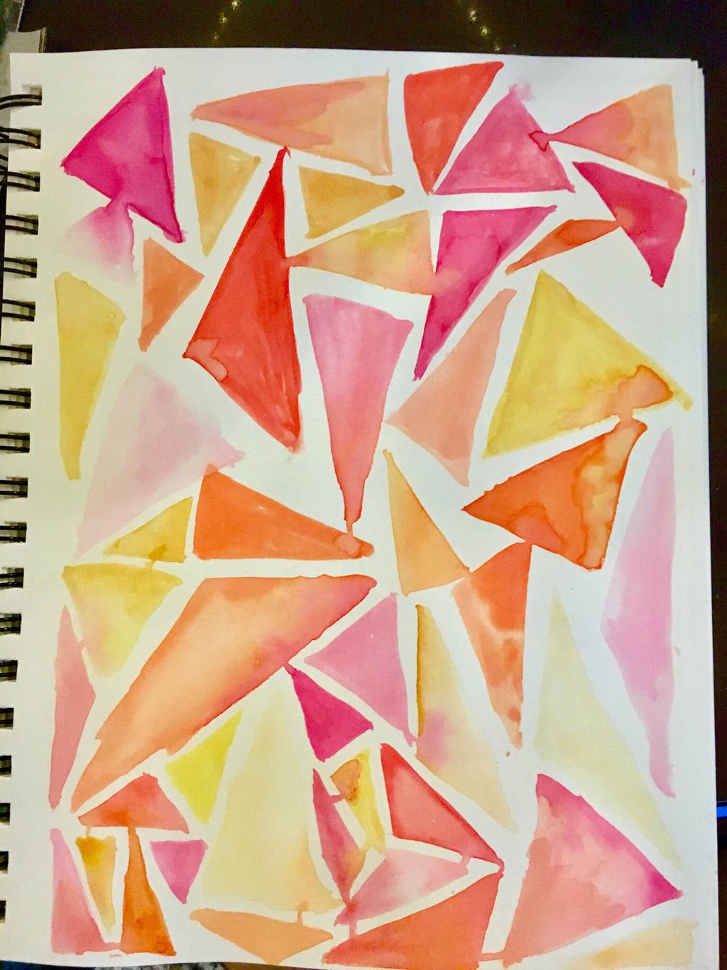 Toasty triangles by kittenen