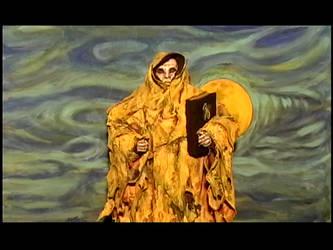 The King in Yellow 1 by Ustranga