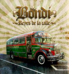 Bondi Reyes de la calle by Leonirico