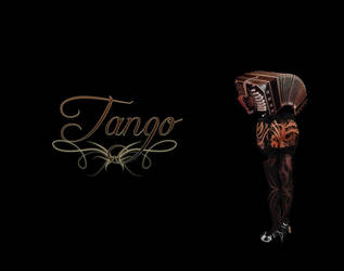Tango 4 by Leonirico