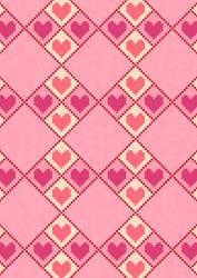 8bit-love by goescat