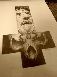 religion by AndreySkull