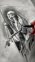Death by AndreySkull