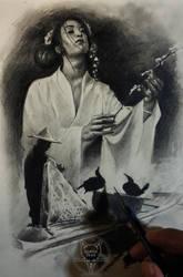 ... by AndreySkull