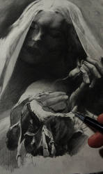 death soul by AndreySkull