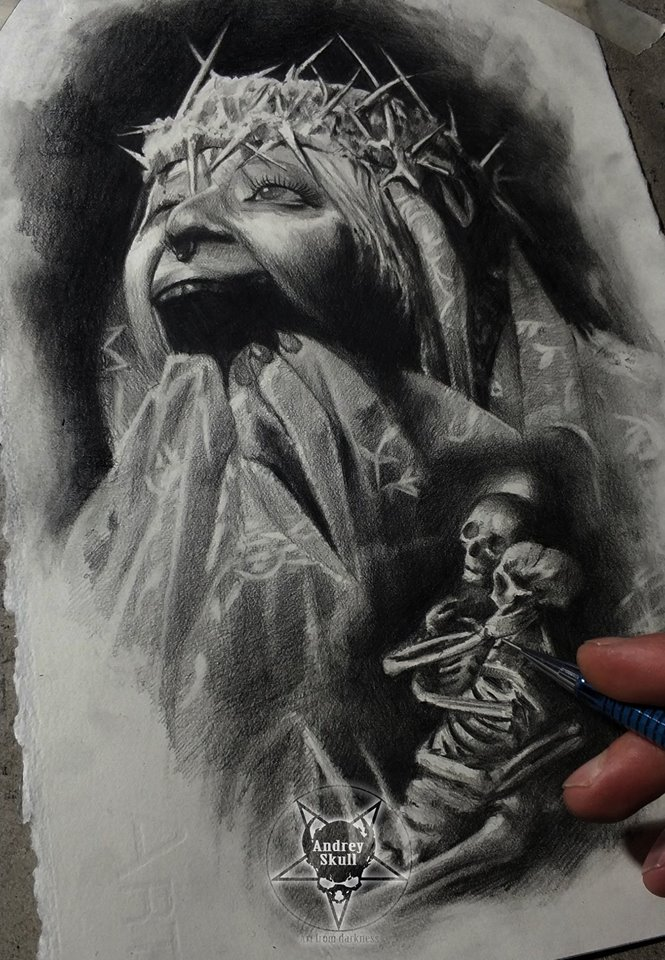 ,,, by AndreySkull