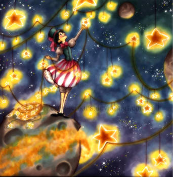 Illustrated Song by Kerrie-Jenkins