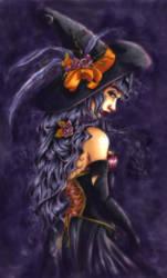 Violet by Kerrie-Jenkins