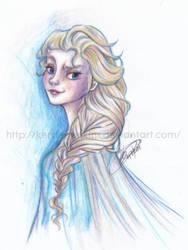 Elsa by Kerrie-Jenkins