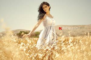 Fields of Gold... by KostasKappa