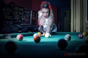Eyes on me... by KostasKappa