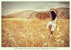 Summer Breeze... by KostasKappa