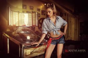 All Summer Long... by KostasKappa