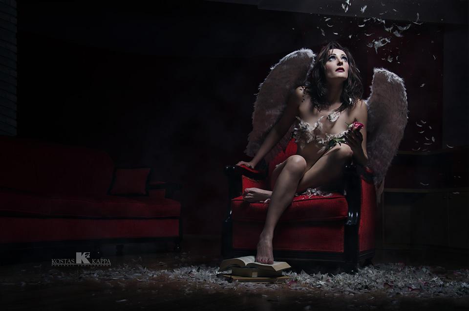 Angels... by KostasKappa