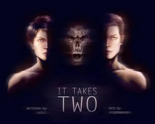 DCBB - It Takes Two (1) by stephmendes