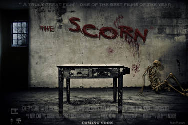 The Scorn by noro8