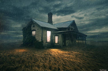 House of Lies by noro8