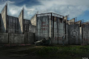 Quarantine by noro8