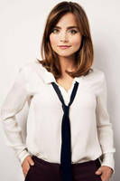 Jenna Coleman Entrancing by ccccccc830
