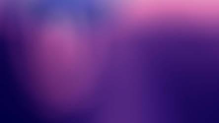 Purple Aurora by iamshaon