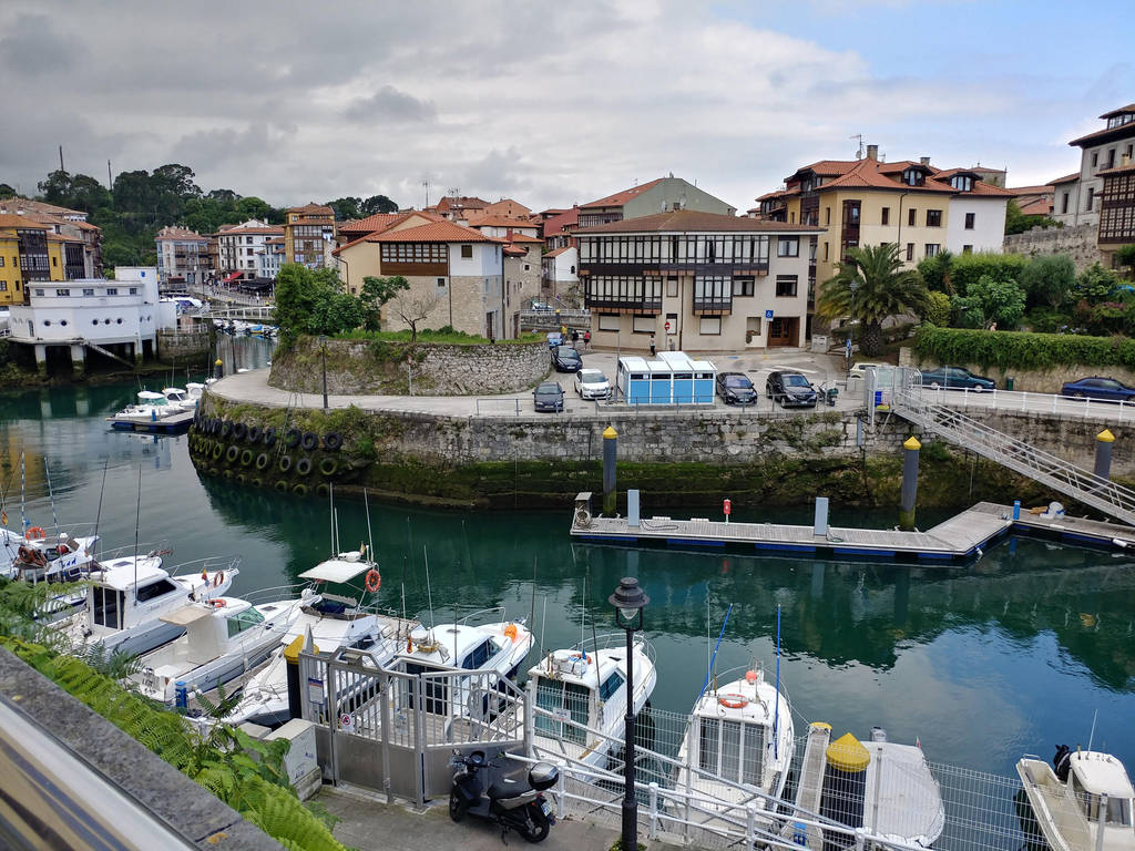 Llanes - what a beatiful place! by SergioCollado
