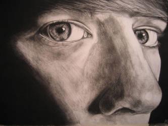 Self Portrait by Cernew