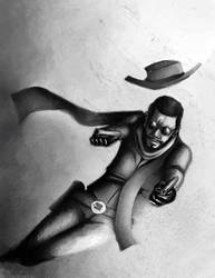 Django unchained fanart by wendylizana