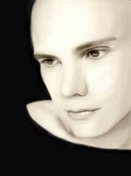 Billy Corgan by wendylizana