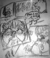 Too much snot by suki0taku