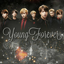 Young Forever by Acha0987