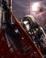 Castlevania: Bloodbath by AlaisL