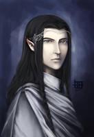 JRRT: Fingon_02 by AlaisL