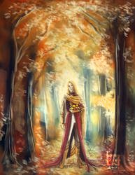 Autumn by AlaisL