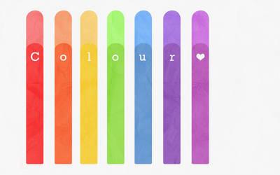 colores. by Cazilu